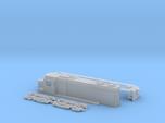 SDL-39 1:160 Scale