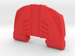 GTR Faux Bonnet Chest Plate