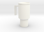 1/6 Scale Coffee Mug