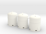 1/64th Industrial Hazardous Materials containers