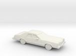 1/87 1977-79 Ford LTD II Sedan