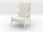 1:24 Mid-Century Lounge Chair