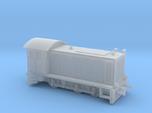 1:144 German GW360 C14 Locomotive