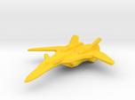 YF-19 Alpha 1 1/350 Scale