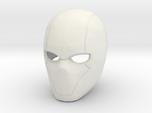 Red Hood helmet V5