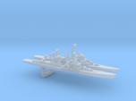 Early European Cold War Cruiser Set, 1/6000
