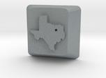 Dallas Texas Keycap Cherry Mx Switch