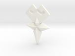 Cosplay Wayfinder Belt Buckle SMALLER SIZES Terra