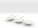 3 Starfleet Ships   small