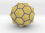 Truncated Icosahedron - aka Football