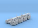Peterbilt 320 Single Axle Truck N Scale