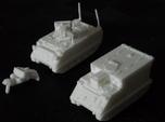 MG144-NATO03 M981 FIST/ M577