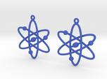 Atom Earring Set
