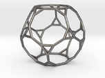 0270 Truncated Dodecahedron E (a=1cm) #001