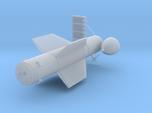 3811GBU-57A/B Massive Ordnance Penetrator (MOP)