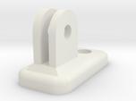 Cree light - Gopro mount adapter