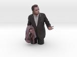 Travolta Confused Meme - hollow