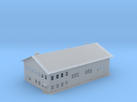 Fire Station Revised Z Scale