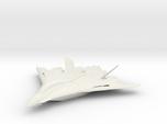 Flight aircraft carrier Type B  WATERLINE (1/3000)