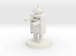 Doctor Who Quark Tabletop Miniature 30mm