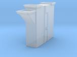 'N Scale' - Bucket Elevator-Boot