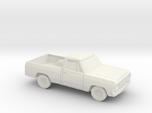 1/87 1972-80 Dodge D-100