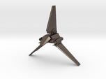 Imperial Lambda Shuttle - Wings Extended