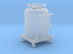 Cryogenic Gas Cylinder Accessory