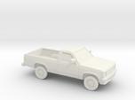 1/87 1987-90 Dodge Dakota