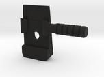 5.1 Racker Combo Fiber Optic