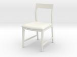 1:24 Danish Modern Chair