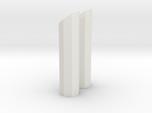 1/64 8 side short stack