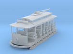 Sintra Tram N Scale