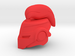 Iron Companion Helm