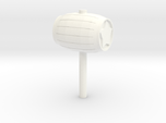 Nendoroid Kirby Hammer
