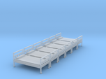 Bed 01. HO Scale (1:87)
