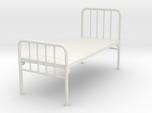 1:24 Hospital Bed