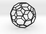 TruncatedIcosahedron 170mm