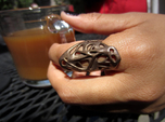 The Weave Ring