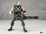 1:12 Minigun for Marvel Legends Crossbones