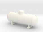 Propane tank 500 gallon. 1:24 Scale