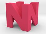 Cherry MX - Keycap - N64 Logo