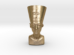 Original Egyptian Queen Nefertiti bust 3D scanned.