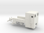 MOW Truck 1-87 HO Scale (Positional)
