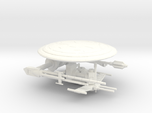 1/72 Antenna Upgrade for Tie Bomber