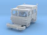 1/87 Sutphen Engine Cab