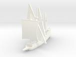 1/1000 Caravela de Armada version 2
