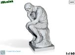 The Thinker (1:160)