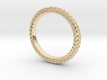 Etruscan Chain Ring