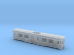 N scale Electoric car ABe4/4 54